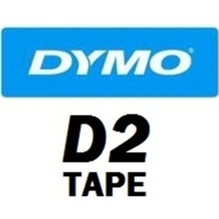 Dymo D2 Labels