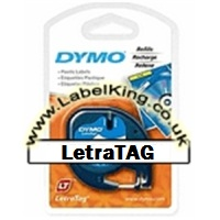 Dymo LetraTAG Labels