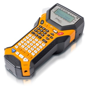 Brother PT7500 Handheld Label Maker - DISCONTINUED