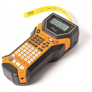 Brother PT7600 Handheld Label Maker - DISCONTINUED