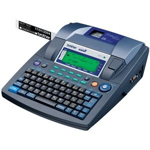 Brother PT9600 PC Link Desktop Label Maker - discontinued