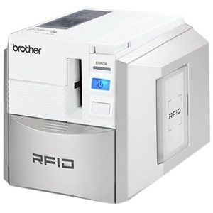 Brother Rl700S Rfid Label Printer