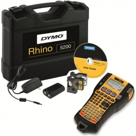 Dymo Rhino Industrial Label Makers