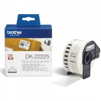 Brother DK22225 Continuous Paper Tapes