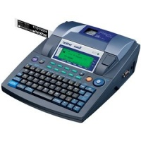 Brother PT9600 PC Link Desktop Label Maker