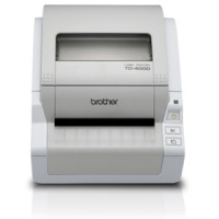 Brother TD4000 Label Printer