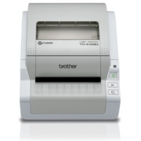 Brother TD4100N Label Printer