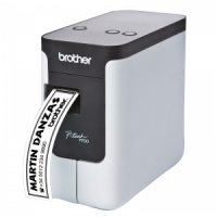Brother PT-P700 Professional PC Plug and Print Labelling Machine