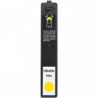 Primera 53439 Yellow LX900e PIGMENT Ink (1 Cartridge)