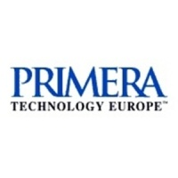 "Primera PRI74860 White Gloss Paper Labels (2.5x152"")"