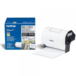 Brother DK11241 Large Shipping Label