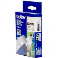 Brother HGe-261V5 Black On White 5Pk - 36mm