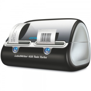 Dymo Labelwriter 450 Twin Label Maker