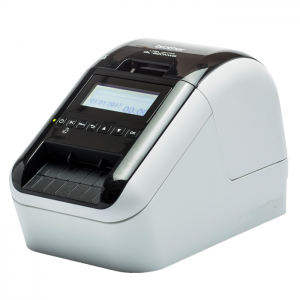 Brother QL-820NWB Label Printer (2 Colour)