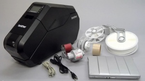 Brother TP-M5000N Tape Creator - discontinued