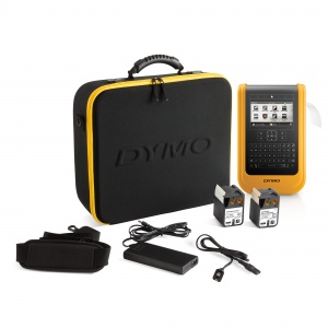 Dymo XTL 500 Industrial Labeller Kit Case