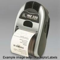 Zebra 3003061 Z-Perform 1000D Receipt Rolls (50mm x 19m)