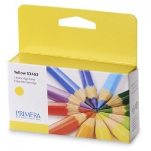 Primera 53463 Yellow LX1000e/LX2000e Ink (1 Cartridge)