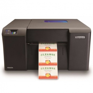 Primera LX2000e Colour Label Printer