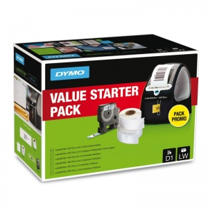 Special Offer: Dymo Labelwriter 450 Duo Starter Kit