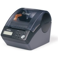 Brother QL650TD Label Printer - DISCONTINUED