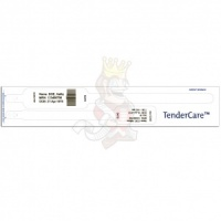 Brother TenderCare Mother-Infant Wristband Set - Adhesive Closure (8195-11-PDO)
