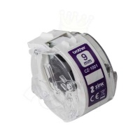 Brother CZ-1001 Full Colour Continuous ZINK Label - 9mm