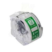 Brother CZ-1002 Full Colour Continuous ZINK Label - 12mm