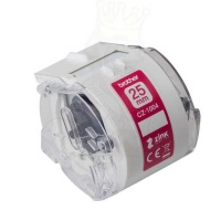 Brother CZ-1004 Full Colour Continuous ZINK Label - 25mm