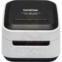 Brother Zink VC500W Full Colour Label Printer