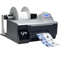 VP495 Colour Pigment Ink Label Printer