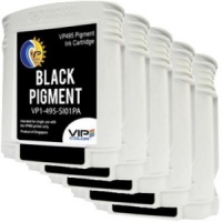 VP495 Black Pigment Ink Tank (Pack of 5)