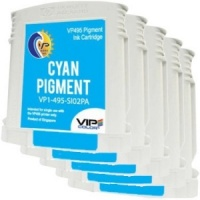 VP495 Cyan Pigment Ink Tank (Pack of 5)