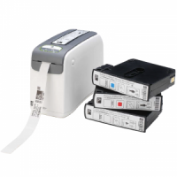 Zebra HC100 Wristband Printer
