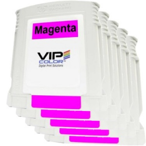 VP485 Dye Magenta Ink Tank 28ml (Pack of 5)