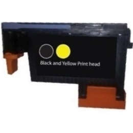 VP495 Black / Yellow Dual Print Head